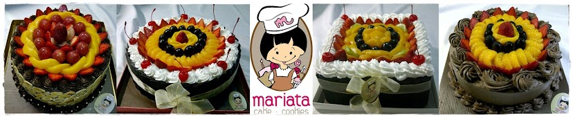 Mariata Cake n Cookies