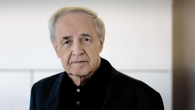 I.M. Pierre Boulez (26 maart 1925 - 5 januari 2016)