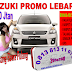 Promo Suzuki Lebaran