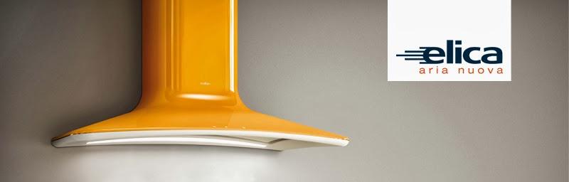 Sweet nuova cappa elica idea arredo for Nuova casa classica bad aibling
