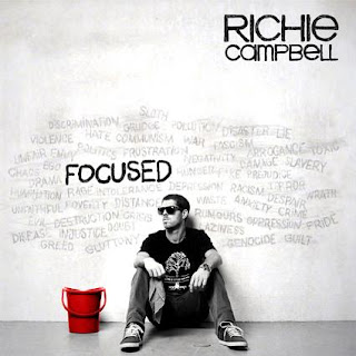 Baixar CD Richie Campbell – Focused (2012) Download