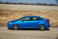 Ford Focus 4 puertas