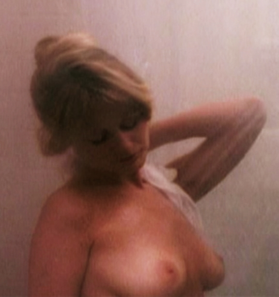 Beverly D Angelo Shower Tits