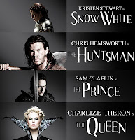 Film Gratis | Snow White & The Huntsman