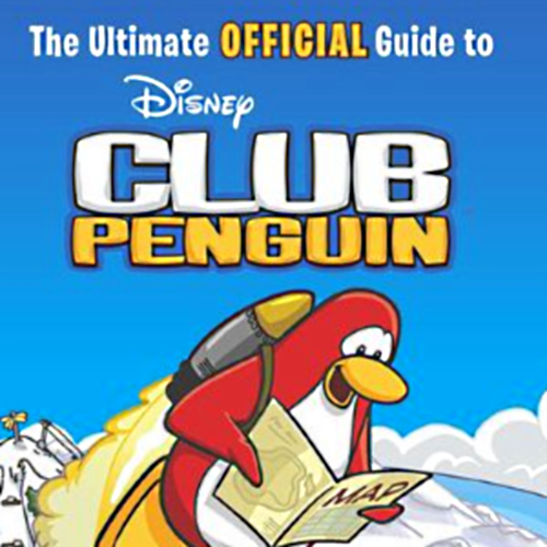 The Ultimate Official Guide to Club Penguin Book Codes