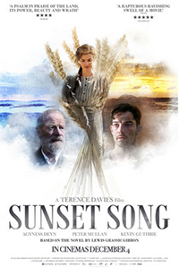 Film Review: 'Sunset Song'