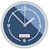 Membuat Widget Jam Analog Dengan CSS