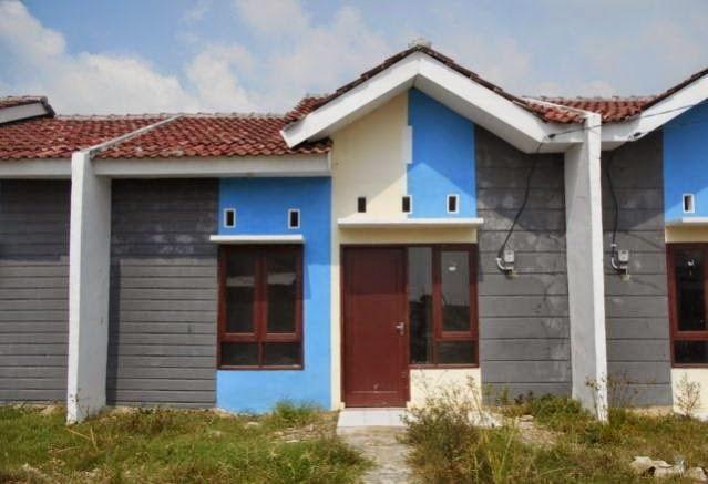 Ini Dia Contoh Rumah Murah Type Subsidi Di Bekasi