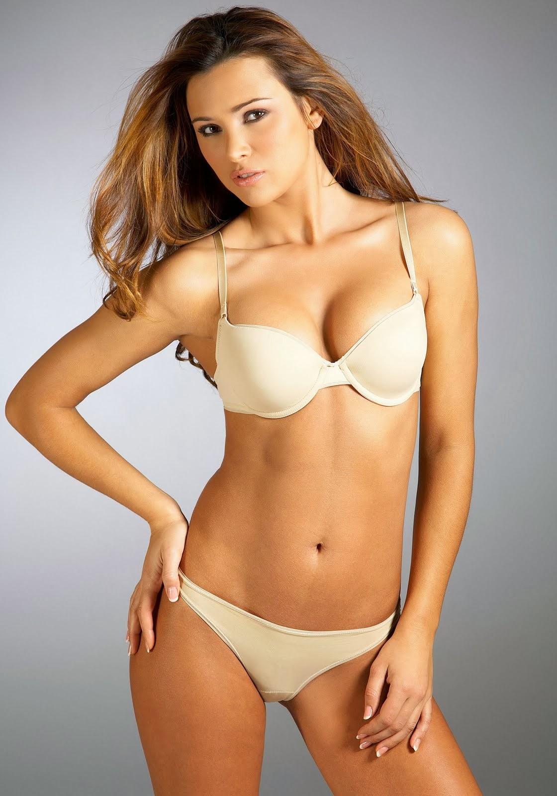 Alina Vacariu bikini model - p4 - bikini models, swimsuit