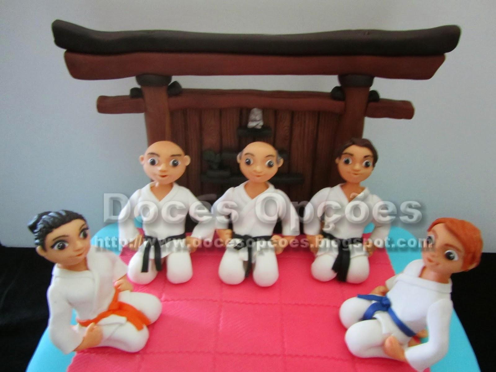 bolo judo