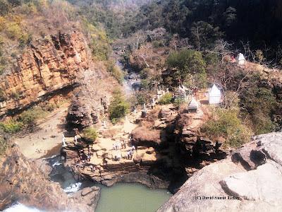 Tirathgarh