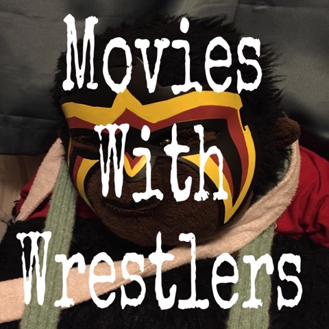 Movies with Wrestlers