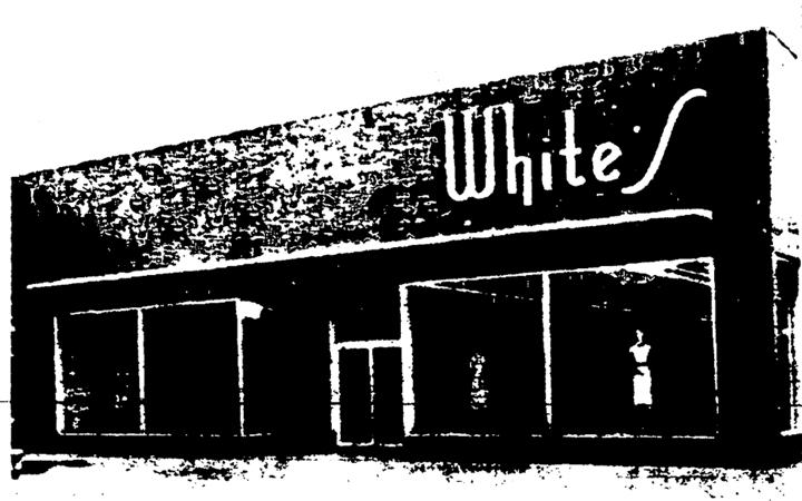 Shopko J B White Augusta Georgia