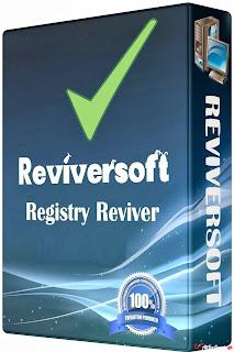 برنامج إصلاح أخطاء الريجستري Registry Reviver