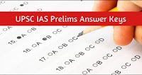 IAS Answer Key