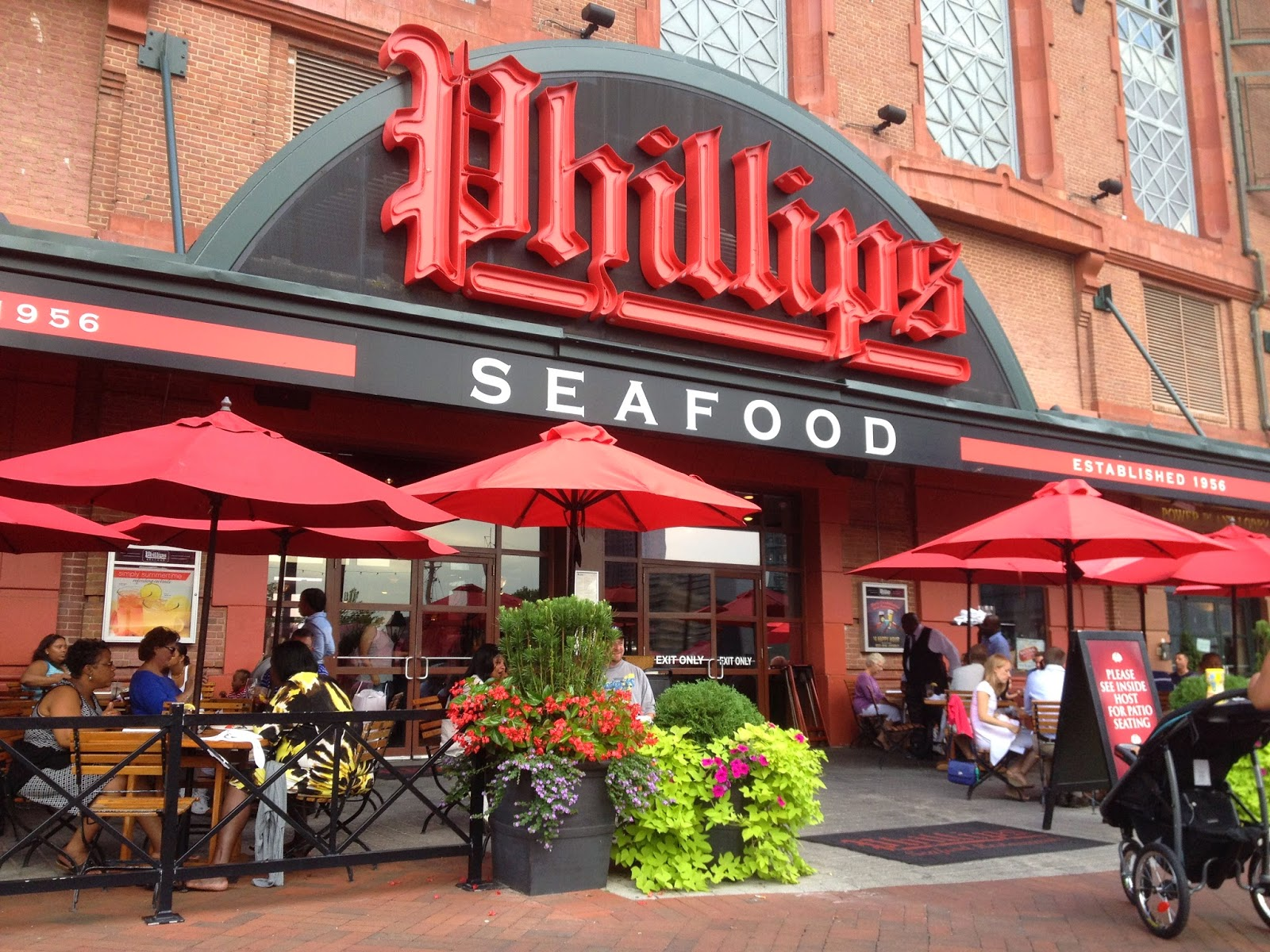 Maryland Restaurants