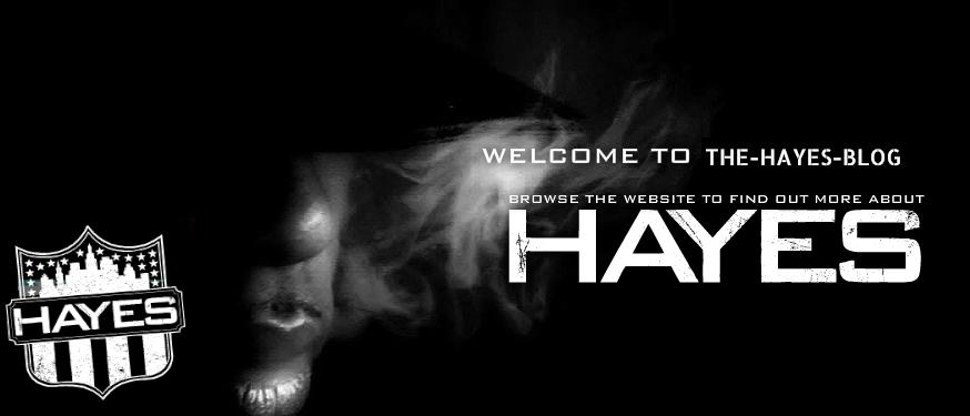 Earl Hayes News
