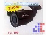 CCTV bisa ZOOM