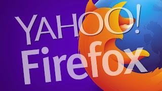 Comment supprimer Yahoo comme moteur de recherche par défaut de Firefox