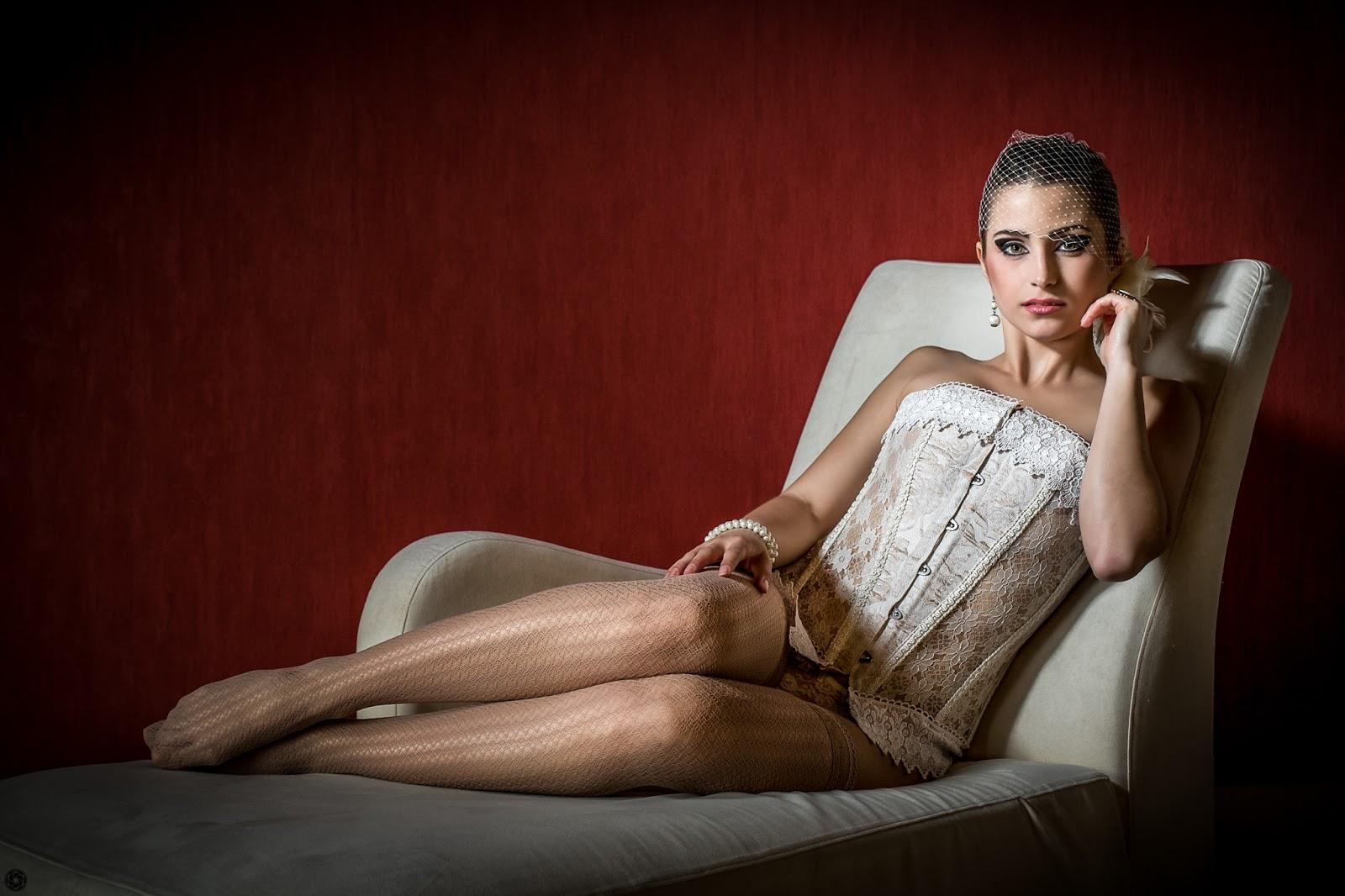 La Maja Vestida :: Canon EOS5D MkIII | ISO400 | Canon 50mm | f/5.6 | 1/125s