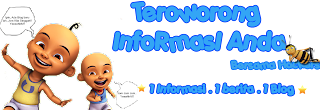 1 Blog 1 Informasi