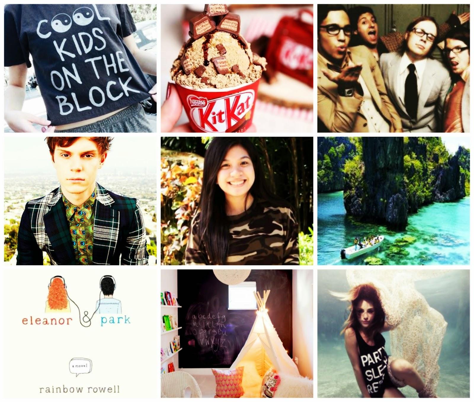 Pinterest of Angela D