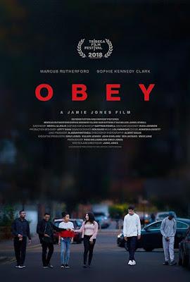 Obey 2018 Custom HD Sub