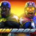 Gun Bros 2 (Biệt đội Gun Bros bảo vệ thiên hà) game cho LG L3