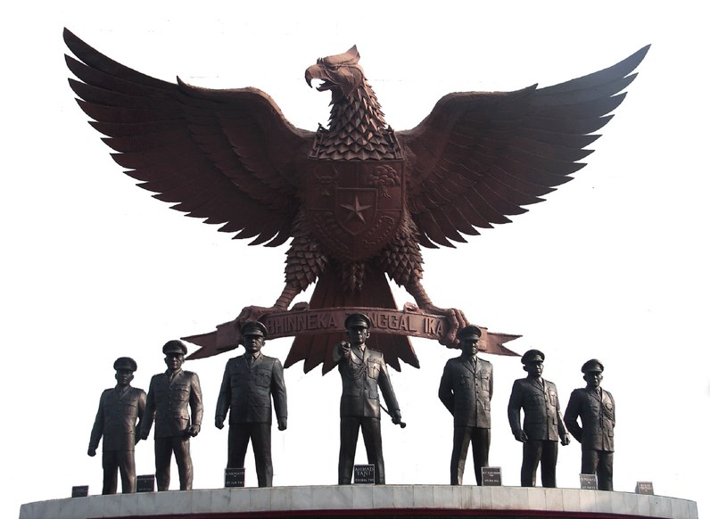 Sejarah Gerakan PKI
