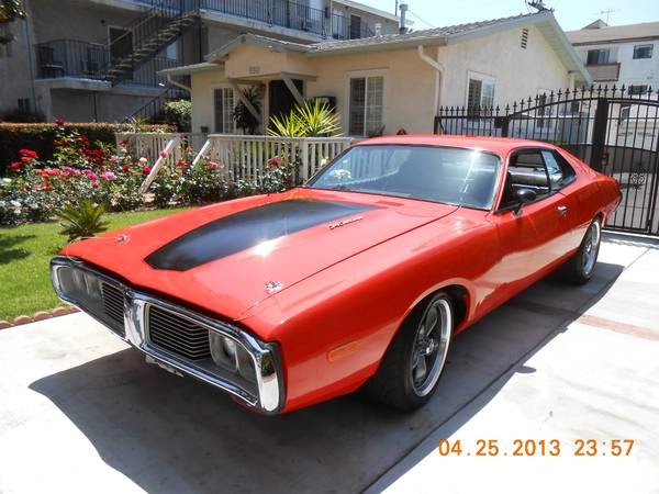 1973 dodge charger 340 magnum for sale buy american muscle car. Cars Review. Best American Auto & Cars Review