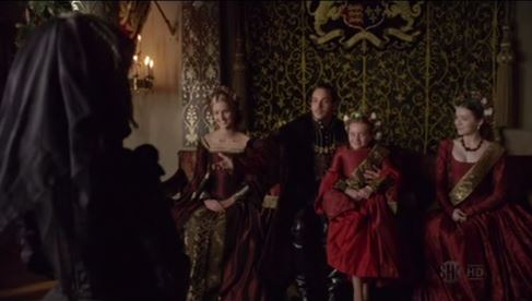 Episode 3 of Season 3 of The Tudors