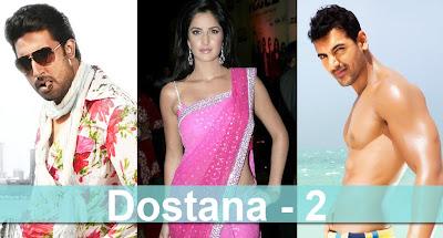 Dostana 2 (2012)