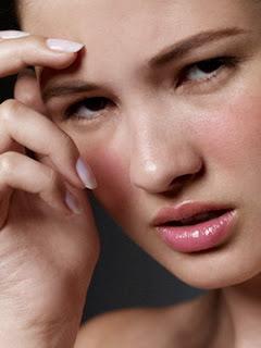 masalah kulit kusam, kulit berminyak, kulit wajah tidak sekata, kulit kusam, uneven skin tone