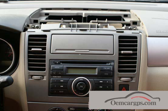 car dvd player installation guide