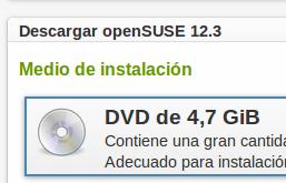 OpenSuse 12.3 liberado, última versión de opensuse, review opensuse