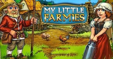 My Little Farmies kostenlos spielen