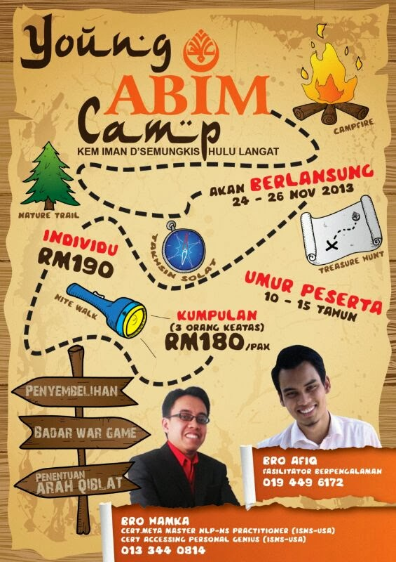 YOUNG ABIM CAMP