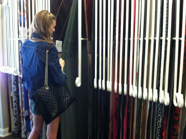 Pacific Design Center, textiles fabrics Donghia Bretano