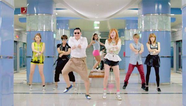 5 Tempat yang Mendadak Terkenal Karena Lagu Gangnam Style: Incheon Subway