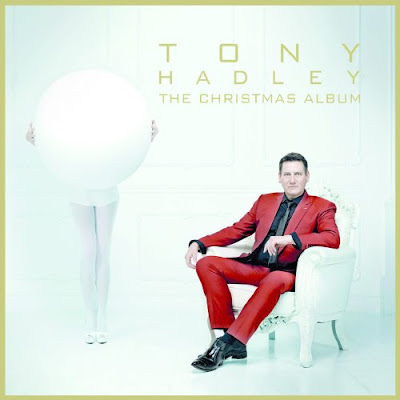 Tony Hadley - Shake Up Christmas