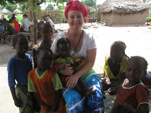 My Last Missions Trip to Africa!