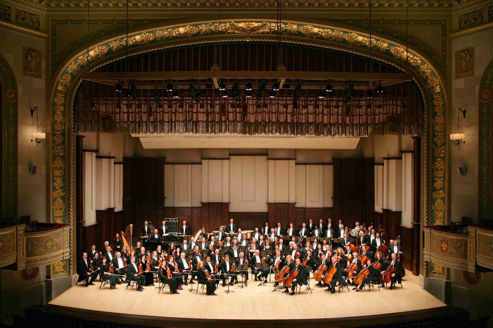Learn about the power of orchestration