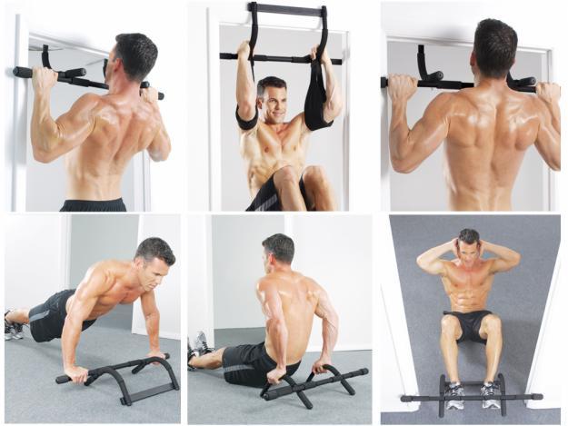alat fitness portable