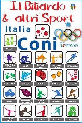 CONI - Comitato Regionale Lombardia