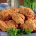 Cara Membuat Fried Chicken Krispi Ala KFC Renyah
