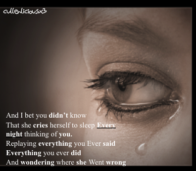 Sad love wallpapers with quotes | Happy New Year 2014
