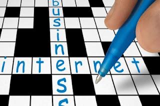 Internet Bisnis
