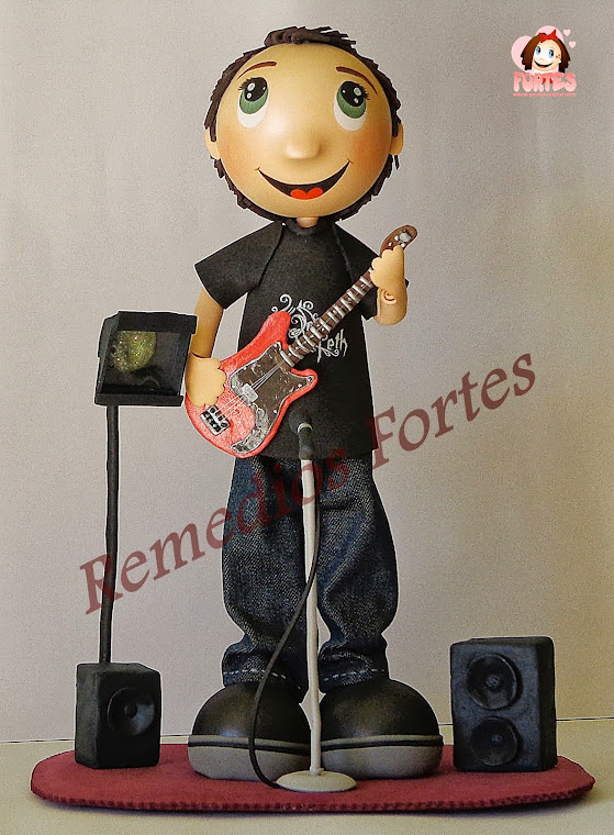 Antonio , guitarrista