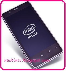 Ponsel Android-Intel 10 Smartphone Paling Popoler dan Dituggu 2012