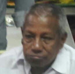 தொழிற் சங்க ஆசான்